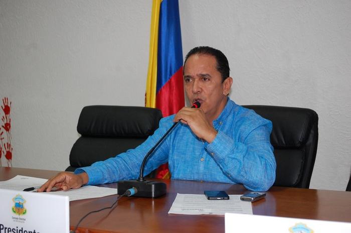 Barranquilla ha avanzado en materia de salud, pero hay aspectos pendientes: Rojano
